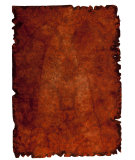 RugStudio presents Mat Vintage Jalwa 2 Rust Hand-Tufted, Good Quality Area Rug