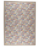 RugStudio presents Mat The Basics Khema 1 Multi Woven Area Rug