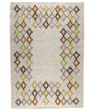 RugStudio presents Mat The Basics Khema 3 Soft/Multi Woven Area Rug
