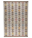 RugStudio presents Mat The Basics Khema 7 Multi Woven Area Rug