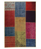 RugStudio presents MAT Vintage Konya Multi Area Rug
