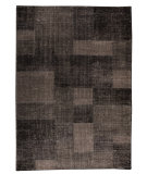 RugStudio presents Mat The Basics Lina Grey Woven Area Rug