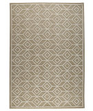RugStudio presents MAT The Basics Alhambra Beige Hand-Tufted, Good Quality Area Rug