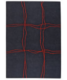 RugStudio presents MAT The Basics Amsterdam Charcoal Hand-Tufted, Good Quality Area Rug
