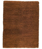 RugStudio presents MAT The Basics Berber Dark Coral Area Rug
