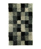 RugStudio presents MAT The Basics Bricks Grey Area Rug