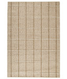 RugStudio presents MAT The Basics Brooklyn Beige Flat-Woven Area Rug