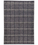 RugStudio presents MAT The Basics Brooklyn Charcoal Flat-Woven Area Rug