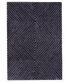 RugStudio presents MAT The Basics Buffalo Blue Hand-Tufted, Good Quality Area Rug