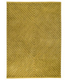 RugStudio presents MAT The Basics Buffalo Green Hand-Tufted, Good Quality Area Rug