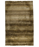 RugStudio presents MAT The Basics Delhi Beige/Brown Area Rug