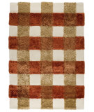 RugStudio presents MAT The Basics Kent Rust Hand-Tufted, Good Quality Area Rug