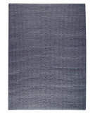 RugStudio presents MAT The Basics Ladhak Grey Hand-Knotted, Good Quality Area Rug