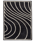 RugStudio presents MAT The Basics Lake Placid Charcoal Hand-Tufted, Good Quality Area Rug