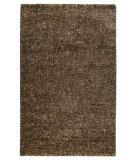 RugStudio presents MAT The Basics Malibu Beige/Brown Area Rug