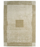 RugStudio presents MAT The Basics Marrakesh Beige Hand-Tufted, Good Quality Area Rug