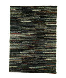 RugStudio presents MAT The Basics Mat Mix Charcoal Area Rug
