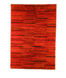 RugStudio presents MAT The Basics Mat Mix Rust Area Rug
