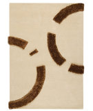 RugStudio presents MAT The Basics Odessa Beige Hand-Tufted, Good Quality Area Rug
