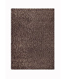 RugStudio presents MAT The Basics Omega Chocolate Flat-Woven Area Rug