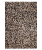 RugStudio presents MAT The Basics Omega Smoke Hand-Knotted, Good Quality Area Rug