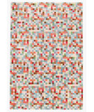 RugStudio presents MAT The Basics Optima Coral Hand-Tufted, Good Quality Area Rug