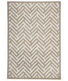 RugStudio presents MAT The Basics Portland White Hand-Tufted, Good Quality Area Rug