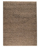 RugStudio presents MAT The Basics Square Brown Area Rug