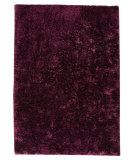 RugStudio presents MAT The Basics Sunshine Purple Woven Area Rug