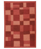 RugStudio presents MAT The Basics Veracruz Red Flat-Woven Area Rug