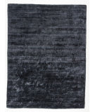 RugStudio presents Mat The Basics Platinum Charcoal Area Rug