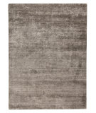 RugStudio presents Mat The Basics Platinum Grid Taupe Area Rug