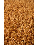 RugStudio presents MAT Orange Roca Palo Gold Hand-Tufted, Good Quality Area Rug