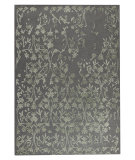 RugStudio presents Mat The Basics Santoor Grey Hand-Tufted, Good Quality Area Rug
