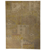 RugStudio presents MAT Vintage Sarangi Beige Hand-Tufted, Good Quality Area Rug