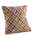 RugStudio presents MAT Pillows Small Box White / Multi Woven