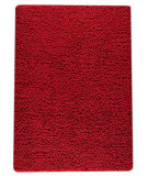 RugStudio presents MAT The Basics Square Red Woven Area Rug