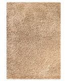 RugStudio presents MAT Orange Solo Twilight Silver Woven Area Rug