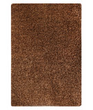 RugStudio presents MAT Orange Solo Twilight Brown Area Rug