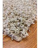 RugStudio presents Mayberry Rugs Super Shag Cloud Beige Area Rug