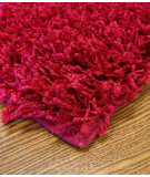 RugStudio presents Mayberry Rugs Super Shag Cloud Scarlet Area Rug