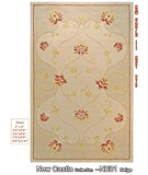 RugStudio presents Rugstudio Famous Maker 39341 Beige Hand-Tufted, Good Quality Area Rug