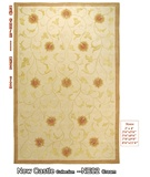 RugStudio presents MER New Castle NE02 Cream Hand-Tufted, Best Quality Area Rug