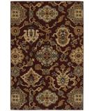 RugStudio presents Mohawk Select Colorful Expressions - Elite Costa Rica Red 58900-58063 Machine Woven, Good Quality Area Rug