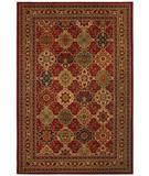 RugStudio presents Mohawk Select Colorful Expressions - Elite Sir Charles Red 58039-58068 Machine Woven, Good Quality Area Rug