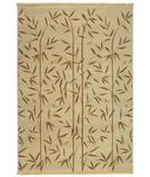 RugStudio presents Mohawk Select Colorful Expressions - Raymond Waites Bamboo Garden Light Camel 59000-58070 Machine Woven, Good Quality Area Rug