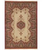 RugStudio presents Mohawk Select Colorful Expressions - Raymond Waites Fez Light Camel 59000-58072 Machine Woven, Good Quality Area Rug
