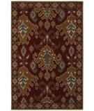 RugStudio presents Mohawk Select Colorful Expressions - Raymond Waites San Jose 59000-58075 Machine Woven, Good Quality Area Rug