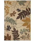 RugStudio presents Mohawk Select Colorful Expressions Hidden Escape Beige 58300-58034 Machine Woven, Good Quality Area Rug