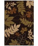 RugStudio presents Mohawk Select Colorful Expressions Hidden Escape Brown 58800-58052 Machine Woven, Good Quality Area Rug